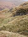 Crags, Ben Glas - geograph.org.uk - 279824.jpg