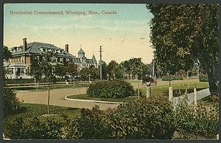 Crescentwood, Winnipeg Neighbourhood