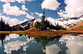 Crested Butte, Colorado - reflection.jpg
