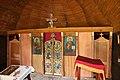 Crkva brvnara u Pranjanima kod Gornjeg Milanovca 08.jpg