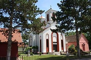 Štitar, Serbia Village in Šumadija and Western Serbia, Serbia