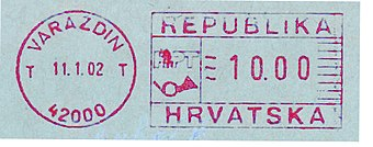 Croatia stamp type B9p1.jpg