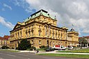 Croatian National Theater, Zagreb 01.jpg
