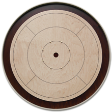 Game Rules - Woodestic Crokinole