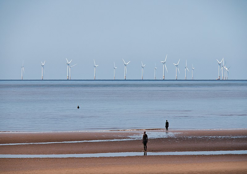 File:Crosby Beach, Another Place by Antony Gormley - panoramio (4).jpg