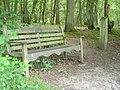 Crossway Bench - geograph.org.uk - 843102.jpg