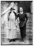 Crown Prince of Germ. and wife LCCN2014716737.jpg