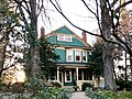 Cumberland Falls Bed and Breakfast, Montford, Asheville, NC (46017374734).jpg