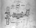 Cumberland Royal Infirmary Plan 1893.png