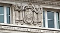 Cunard Building, Liverpool, Country Shield, France.jpg