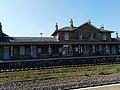 Cupar, Station Road, Station.jpg