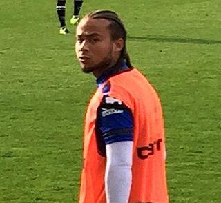 Curtis Thompson (footballer) English footballer