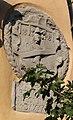 Cutigliano, palazzo dei capitani della montagna, stemmi 22 niccolini.jpg