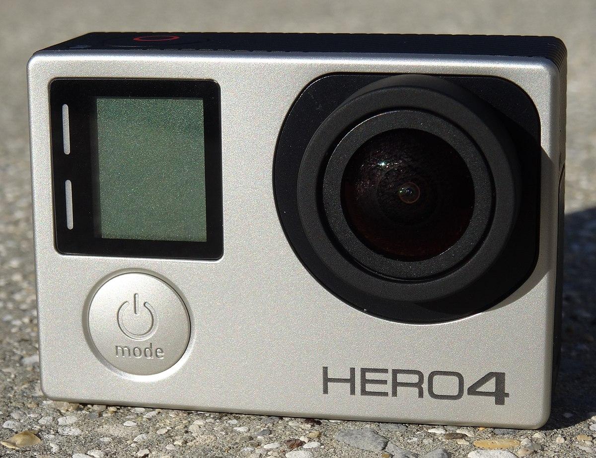 GoPro Hero 8 Black und Max Alle Fakten im Überblick