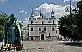 Częstochowa, Kościół św. Zygmunta - fotopolska.eu (321536).jpg