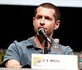 D. B. Weiss 2013 Comic Con.jpg