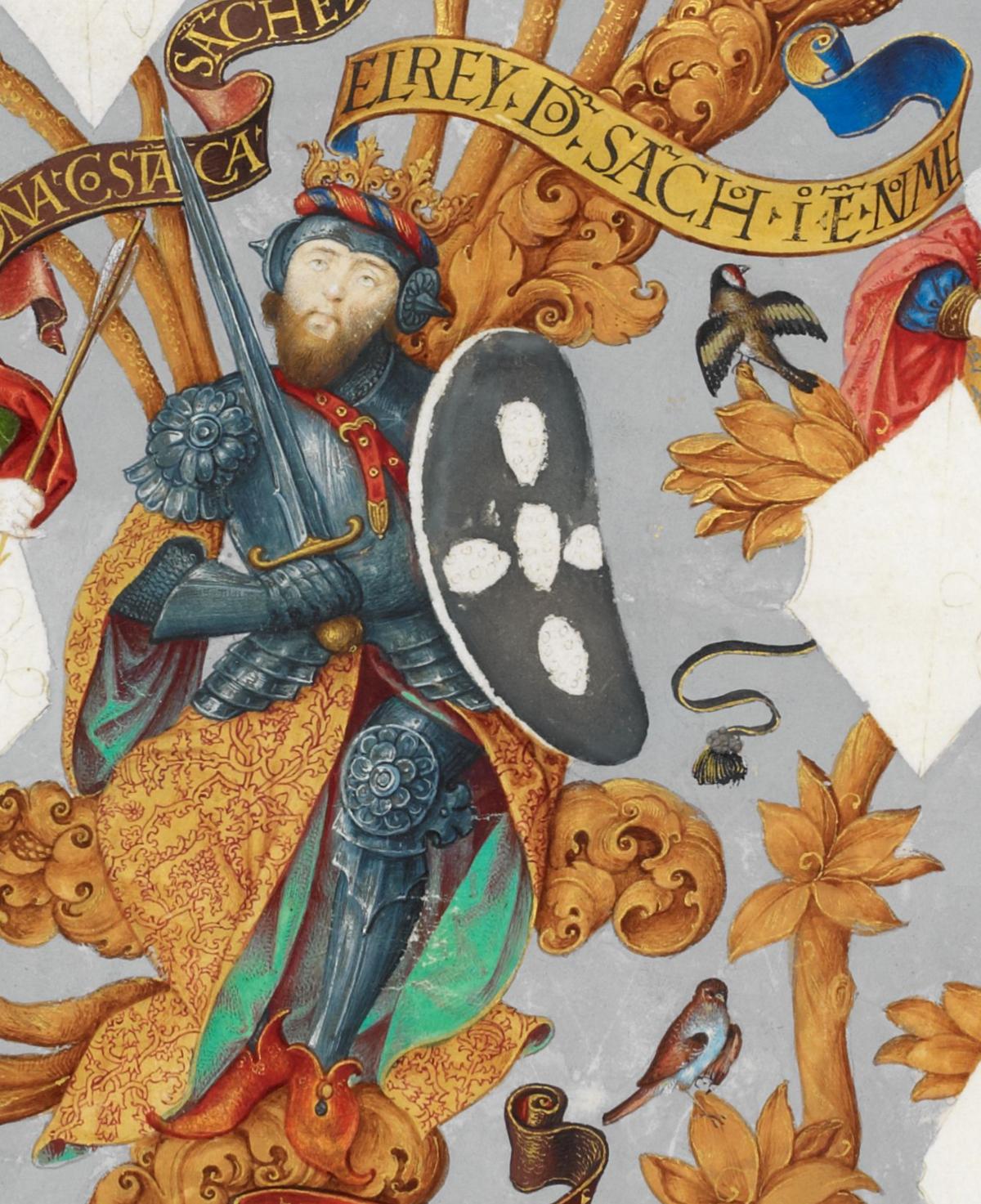 Px D Sancho I De Portugal The Portuguese Genealogy Genealogia Dos Reis De Portugal