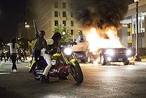DC Riots May 30