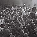 DELEGATES ATTENDING THE ELECTED ASSEMBLY IN JERUSALEM. צילום כללי של המשתתפים בדיונים של אספת הנבחרים בירושלים.D836-081.jpg