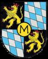 DEU Meckenheim (Pfalz) COA.png