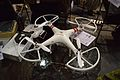 DJI Innovations - Phantom - Quadcopter - 8th International Photo Video Fair - Image Craft - Khudiram Anusilan Kendra - Kolkata 2013-09-07 2156.JPG