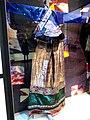Dai female clothes - Yunnan Provincial Museum - DSC02155.JPG
