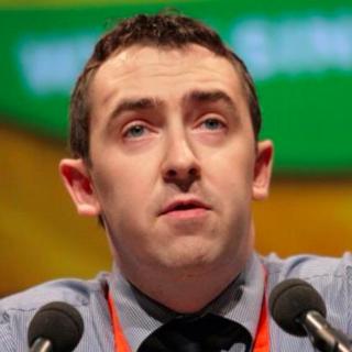 Daithí McKay Northern Irish journalist and former Sinn Féin politician