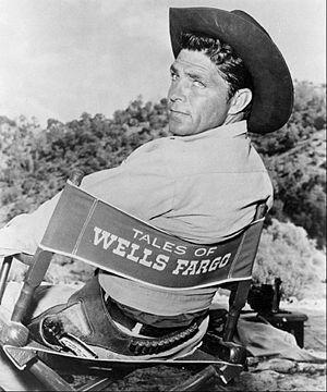 Dale Robertson - Dale Robertson 1959