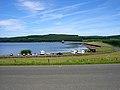 Dam at Kielder Water - geograph.org.uk - 204539.jpg