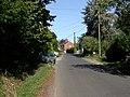 Damerham, High Street - geograph.org.uk - 1484908.jpg