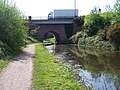 Darlaston Road Bridge - Walsall Canal - geograph.org.uk - 906335.jpg