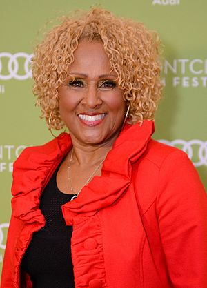 Darlene Love - Love at the 2013 Montclair Film Festival