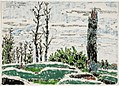 David Milne-Camouflaged Steel Observation Post on the Souchez-Arras Road.jpg