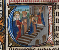 De Grey Hours f.101.r Presentment of the child Virgin in the temple.png