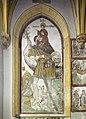 De Heilige Christoffel in de zuidelijke transeptarm van de Sint-Genovevakerk van Zepperen - 375647 - onroerenderfgoed.jpg