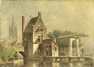De Koepoort te Delft