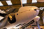 De havilland Museum - Mosquito prototype 75th Anniversary event (23642534721).jpg