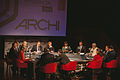 Debate presidencial ARCHI 2013 2.jpg