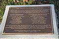 Dedicatory plaque - Mary Surratt House.jpg
