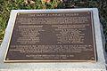 Dedicatory plaque - Mary Surratt House.jpg