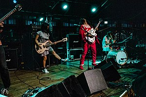Deerhoof - Haldern Pop Festival 2018-6.jpg
