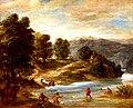 Delacroix - Les Bords du fleuve Sebou.jpg
