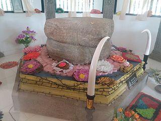 Delgamuwa Raja Maha Vihara