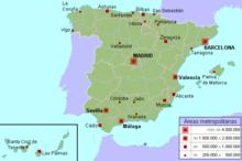 religie in spanje