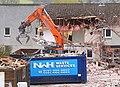 Demolition of Tweedbridge Court, Peebles (3) (geograph 5760945).jpg