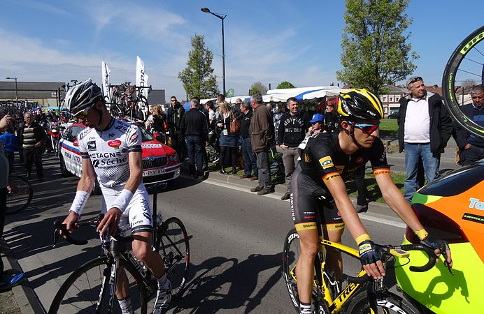 Denain - Grand Prix de Denain, le 17 avril 2014 (A422).JPG