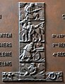 Dendermonde remembrance plaque WW I 02.JPG
