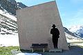Denkmal Timmelsjoch (Tirol) Schmuggler.jpg
