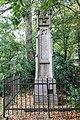 Denkmal zur Erinnerung an 415 im Lazarett verstorbene Soldaten der Kriege 1806 bis 1809 02.jpg