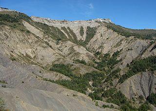 Esparron, Hautes-Alpes Commune in Provence-Alpes-Côte dAzur, France
